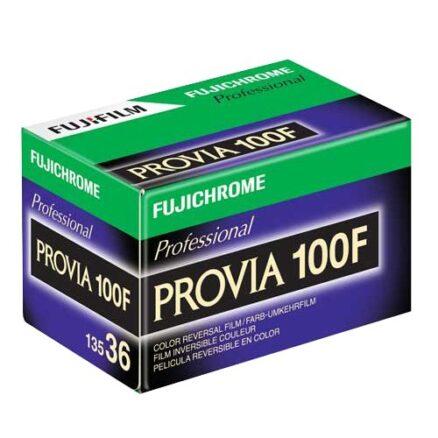 Fujifilm 135 PROVIA100F EC NP 36EX 1