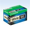 Fujifilm 135 VELVIA100 EC NP 36EX 1