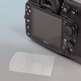 Tuerlings LCD protector hard glas Sony A7/A7II/A7SII/A7RII 52x71mm
