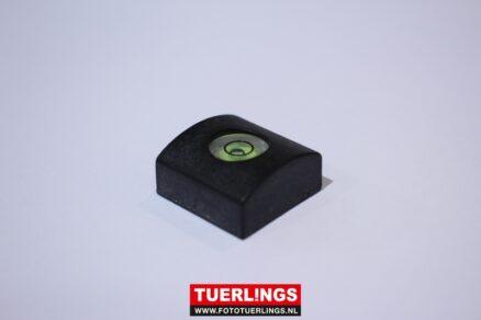 Tuerlings Sony hot shoe waterpas bubble