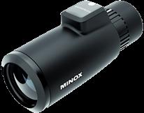 Minox 62209 MINOX MD 7X42 CWP