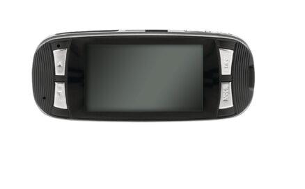 Tuerlings Full HD Dashboard Camera met 2,7″ LCD