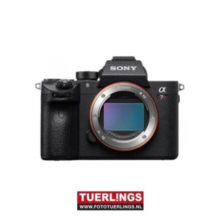 Sony ILCE7RM3A /  ILCE-7R Mark III A / A7RM3A Body incl. 5 jaar garantie