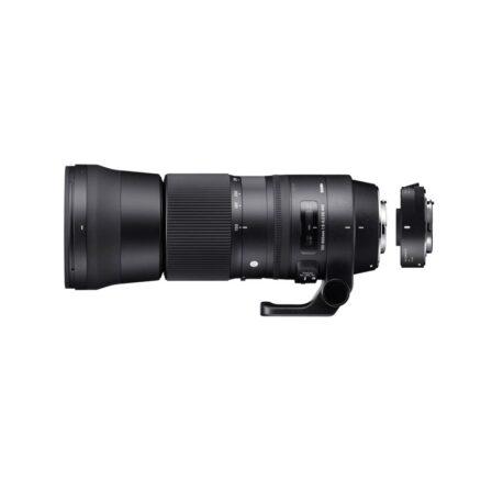 Sigma 150-600mm C / TC-1401 (kit) NIKON