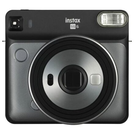 Fujifilm INSTAX SQ 6 GRAPHITE GRAY EX D
