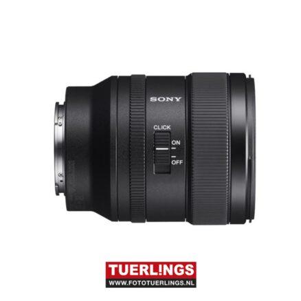 Sony SEL24F14GM 24mm F1.4 FE G-Master