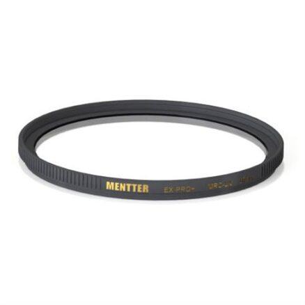 Mentter EX-PRO+ 72mm MRC UV slim filter