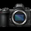 Nikon Z6 FTZ Adapter Kit