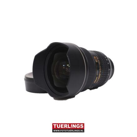 Nikon AF-S 14-24mm 2.8G ED objectief occasion