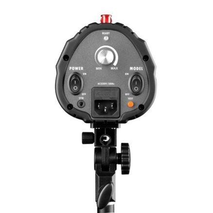 Godox Mini Pioneer 120 Watt kit