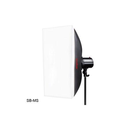 Godox Mini Pioneer 250 Watt Softbox Duo Kit