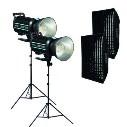 Godox QS600II High Performance Kit