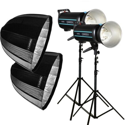 Godox QS800II Portrait Performance KIT