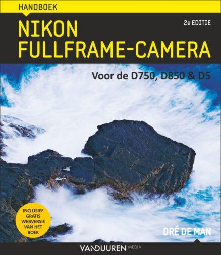Handboek Nikon Fullframe-camera, 2e editie