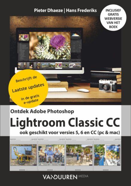 Ontdek Lightroom Classic CC