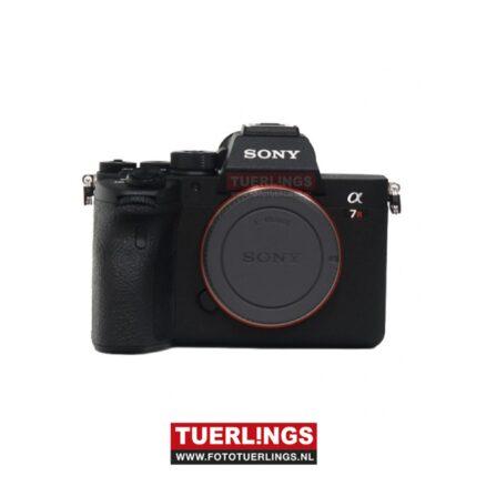 Sony Alpha A7RM4 / ILCE7RM4 / A7RMIV body