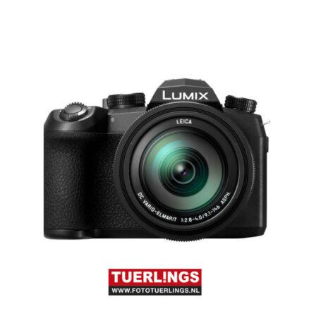 Panasonic Lumix DC-FZ1000 II zwart