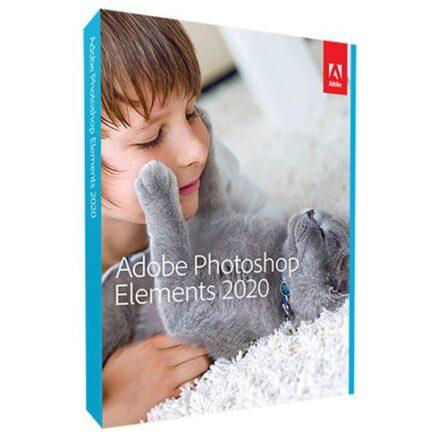 Adobe Photoshop Elements 2020 Nederlands Win
