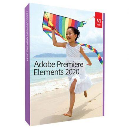 Adobe Premiere Elements 2020 Nederlands Win