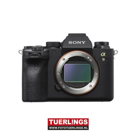 Sony Alpha A9M2 / ILCE9M2B / ILCE-9 / A9 Mark II body