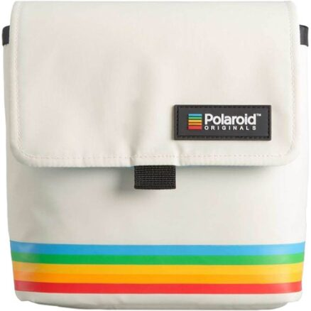 Polaroid Originals Box camera bag wit