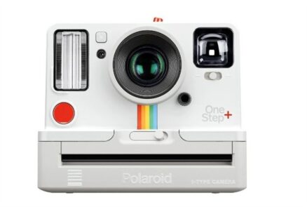 Polaroid OneStep+ Directklaar Camera i-Type, Wit