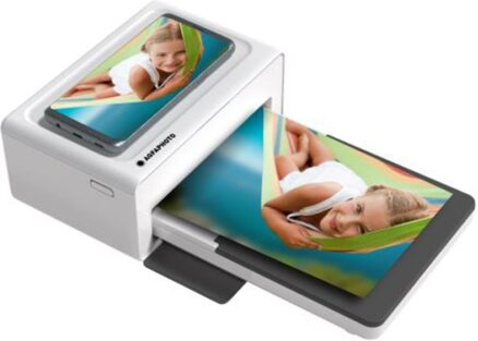 Agfa Realipix Moments 10×15 mini fotoprinter
