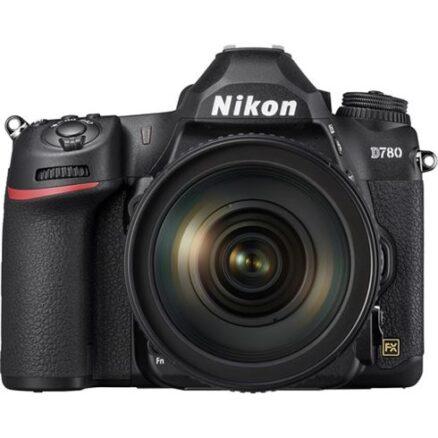 Nikon D780 + AF-S 24-120mm F4.0 VR