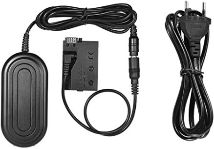 ACK-E8 / ACKE8 / ACK E8 Camera AC Power Adapter Kit voor Canon EOS 550D / 600D / 650D / 700D