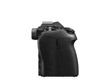 Olympus E-M1 Mark III 1240mm kit blk/blk