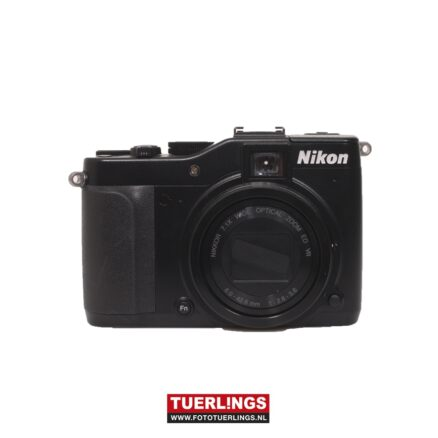 Nikon Coolpix P7000 compact camera occasion