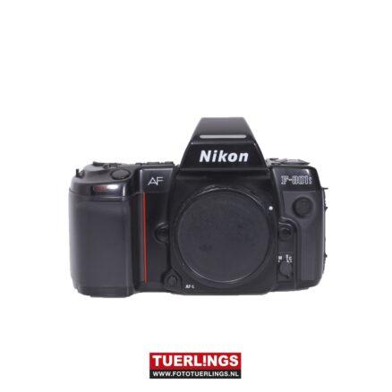 Nikon F801s Body Occasion