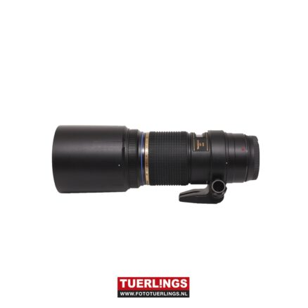 Tamron SP AF 180mm f/3.5 DI LD IF Macro voor Canon occasion