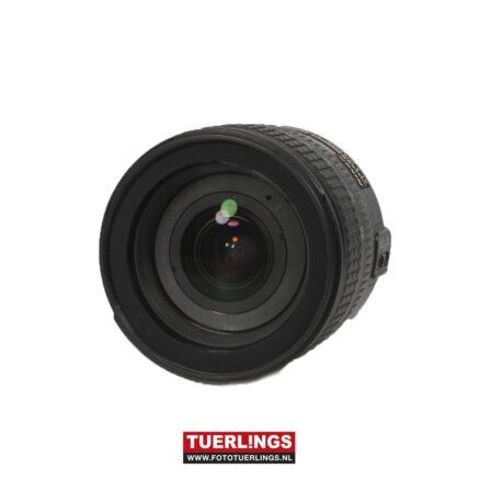 Nikon AF-S 24-85mm F/3.5-4.5G  occasion