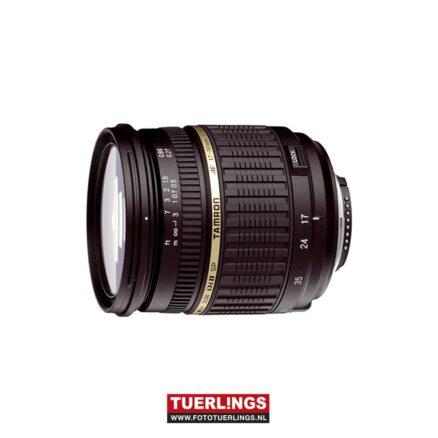 Tamron 17-50mm F2.8 SP Di II Nikon occasion