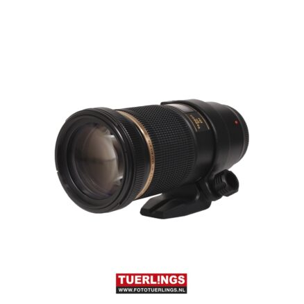 Tamron SP AF 180mm f/3.5 DI LD IF Macro voor Canon occasion-16139