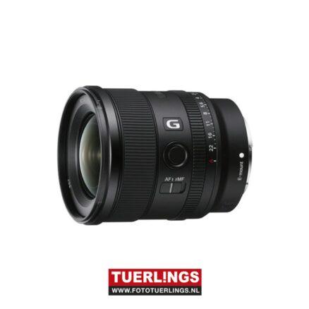 Sony FE 20mm F1.8 G (SEL20F18G)