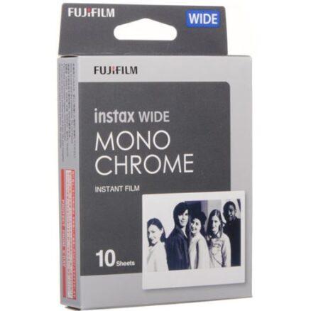 Fujifilm instax wide monochrome enkelpak (10 foto's)