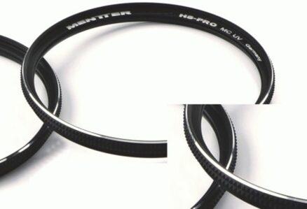 Mentter 62mm MC protector slim filter