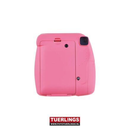 Fujifilm Instax Mini 9 Flamingo Pink occasion