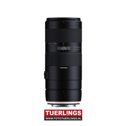 Tamron 70-210mm F/4.0 Di VC USD Canon EF