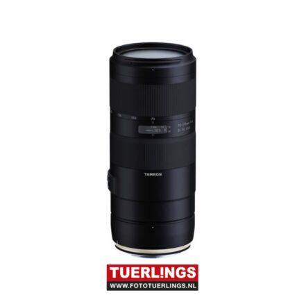 Tamron 70-210mm F/4.0 Di VC USD Nikon F (FX)