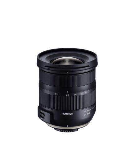 Tamron 17-35mm F2.8-4 Di OSD Nikon F (FX)