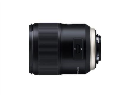 Tamron SP 35mm F1.4 Di USD Canon EF