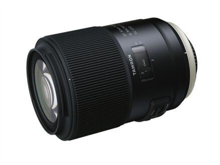Tamron SP 90mm F2.8 Di VC USD Macro 1:1 CANON