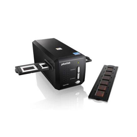 Plustek OpticFilm 8200i SE incl. Silverfast SE Plus 8 Software