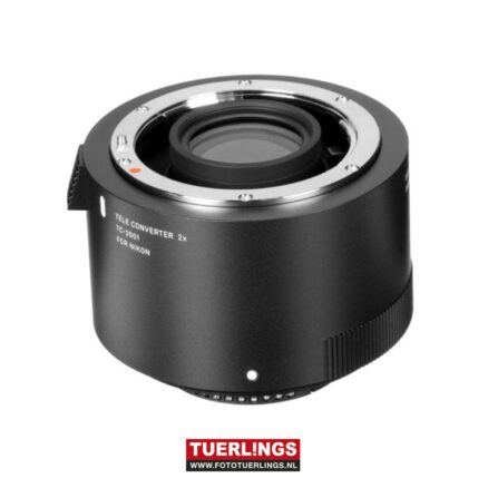 Sigma 2.0x Converter TC-2001 Nikon