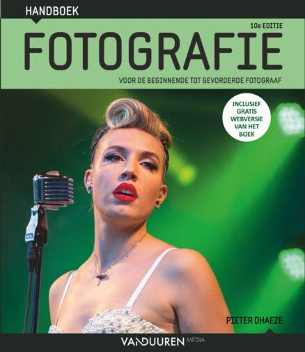 Handboek Fotografie, 10e editie