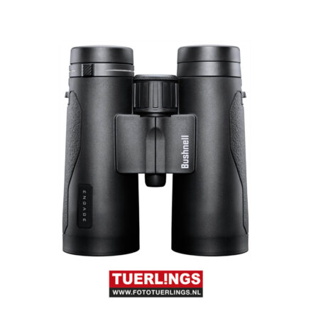 Bushnell Engage EDX 8×42, roof, ED Prime, DiElectric, EXO