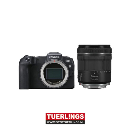 Canon EOS RP Body + RF 24-105mm F4.0-7.1 IS STM Kit